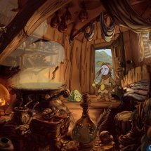 Immagini The Whispered World