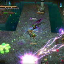 Immagini The Witch and the Hundred Knight Revival Edition