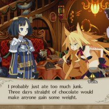 Immagini The Witch and the Hundred Knight