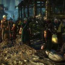 Immagini The Witcher 2: Assassins of Kings