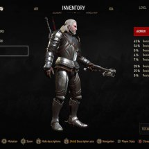 Immagini The Witcher 3: Blood & Wine