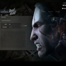 Immagini The Witcher: DuelMail