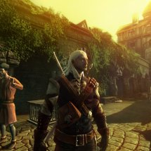 Immagini The Witcher: Rise of the White Wolf