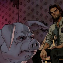 Immagini The Wolf Among Us
