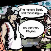 Immagini The World Ends with You