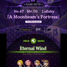 Immagini Theatrhythm Final Fantasy