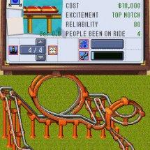 Immagini Theme Park DS