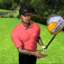 Immagini Tiger Woods PGA Tour 08