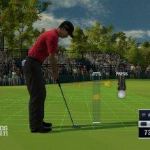 Immagini Tiger Woods PGA TOUR 11