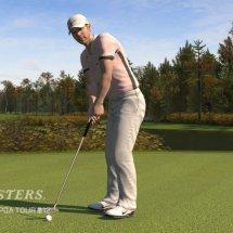 Immagini Tiger Woods PGA Tour 12: The Masters