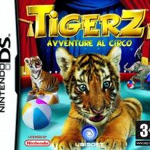 Immagini Tigerz: Avventure al Circo
