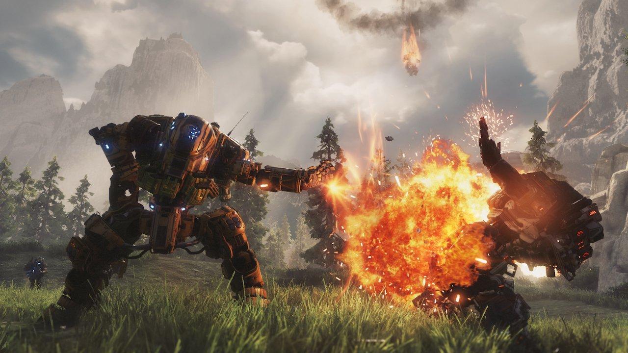 Titanfall 2: niente Beta su PC