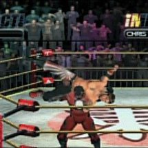 Immagini TNA iMPACT!: Cross the Line