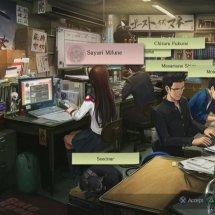 Immagini Tokyo Twilight Ghost Hunters