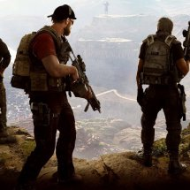 Immagini Tom Clancy's Ghost Recon Wildlands