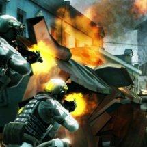 Immagini Tom's Clancy: Ghost Recon Wii