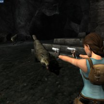Immagini Tomb Raider: Anniversary