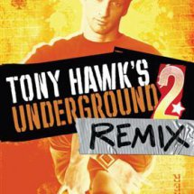 Immagini Tony Hawks Underground 2 Remix