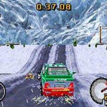 Immagini Top Gear Rally