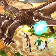 Immagini Toriko: Ultimate Survival