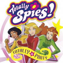 Immagini Totally Spies!