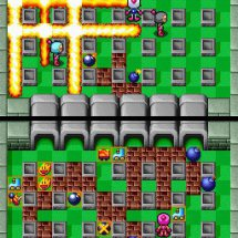 Immagini Touch! Bomberman Land DS