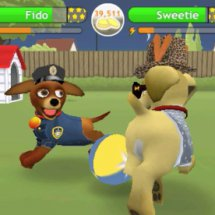 Immagini TouchPets Dogs