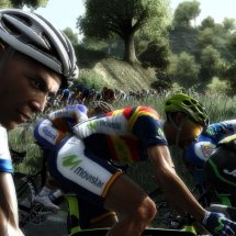 Immagini Tour de France 2012