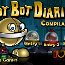 Immagini Toy Bot Diaries Compilation