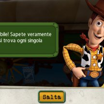 Immagini Toy Story 3: Operation Camouflage