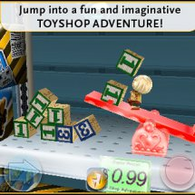 Immagini Toyshop Adventures