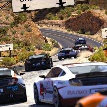 Immagini Trackmania 2: Canyon