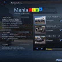 Immagini Trackmania United