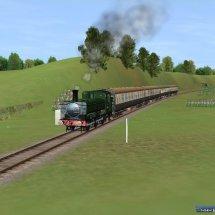 Immagini Train Driver