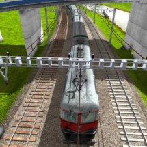 Immagini Train Fever