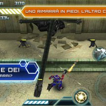Immagini Transformers 3 ios