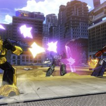 Immagini Transformers Devastation