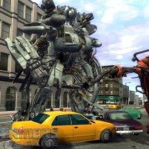 Immagini Transformers: The Game