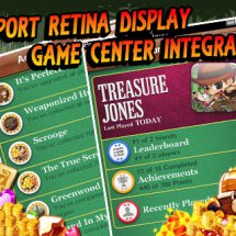 Immagini Treasure Jones