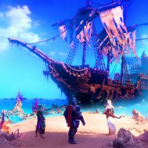 Immagini Trine 3: The Artifacts of Power
