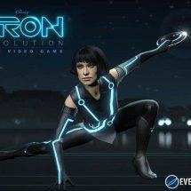 Immagini Tron: Evolution