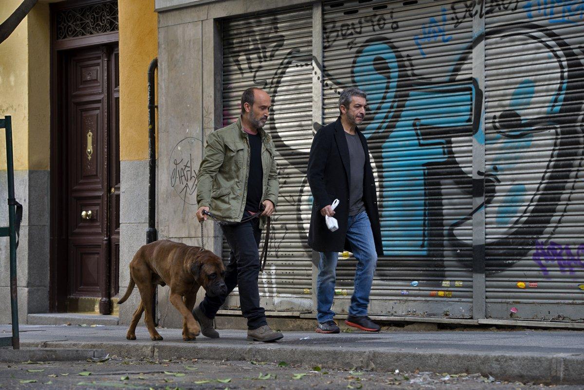 Truman, clip esclusiva del film di Cesc Gay trionfatore ai Goya 2016