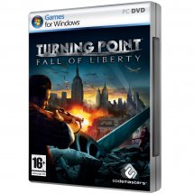 Immagini Turning point:Fall of liberty