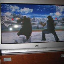 Immagini TV JVC 36P38SUE