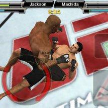 Immagini UFC 2010 Undisputed