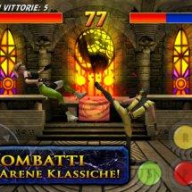 Immagini Ultimate Mortal Kombat 3