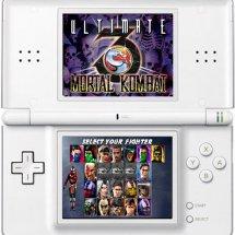 Immagini Ultimate Mortal Kombat