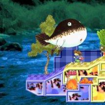 Immagini Umihara Kawase