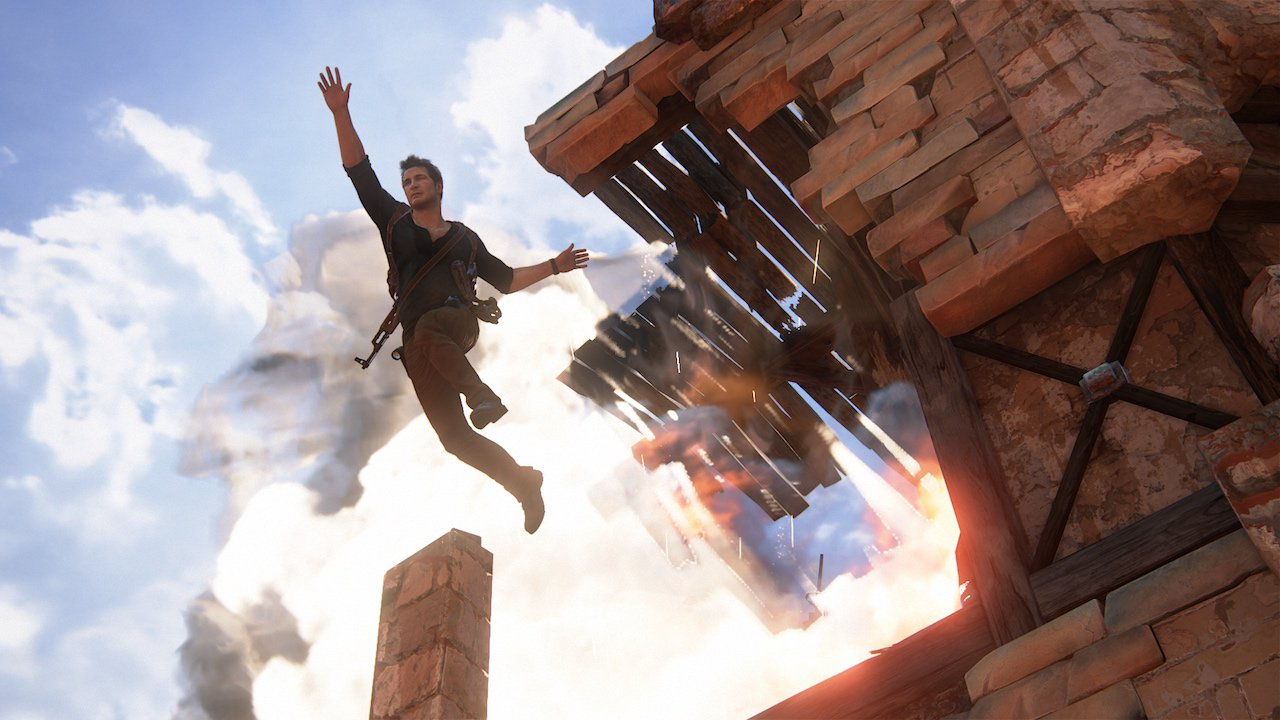 Il film di The Last of Us non e stato cancellato