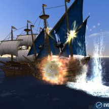 Immagini Uncharted Waters Online